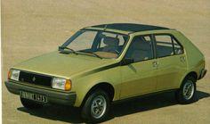Renault 14 TS - 1978