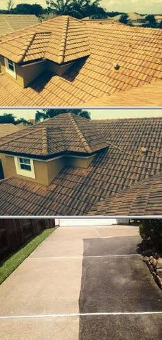 This company clean roof shingles, driveways, gutters, decks, pavements, and more. They have provided residential and commercial clients with pressure cleaning services for over 30 years.