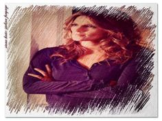 processed images of stana katic as beckett