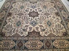 Persian rugs Cleaning Services in South Florida As our name suggests, our specialty service is oriental rug cleaning by hand. Some people assume that it is the only service we offer. You might be pleasantly surprised that we do repairs as well. Persian Rug Cleaning, Oriental Rug Cleaning, Modern Carpet, Grey Carpet, Rug Cleaning Services, Carpet Squares, Woodland Nursery Decor, Carpet Stairs, Animal Nursery