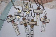 carpenter's crosses