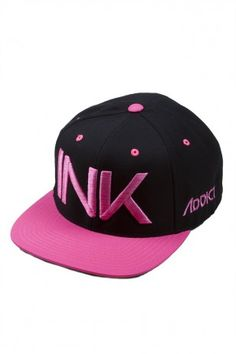 Ladies! We got this little gem just for you! show your ink pride with this Ink Addict snap back! get it in store or online at: http://iconicthreadsco.com/index.php/women/accessories/hats-beanies/ink-addict-ink-snapback-two-tone-black-pink.html   Dont forget promocode ROCKSTARSTYLE15 at checkout for 15% off your entire purchase!