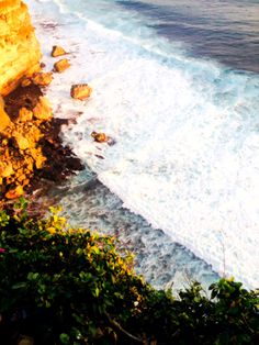 Beautiful Bali Experience: Part 2 The Magic Hour of Golden Uluwatu