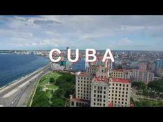 Travel Holiday Urlaub Cuba