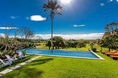 Koreelah Farm House - Byron Bay, NSW | View Retreats #SwimmingPool