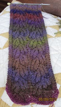 843 Best Knit Scarfs Images Knitting Patterns Scarf Crochet Yarns