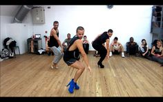 """Damn I know women that can't dance this well in heels,  Awesome job.  YANIS MARSHALL CHOREOGRAPHY """"YES"""" BEYONCE. HEELS CLASS STUDIO HARMONIC P..."""