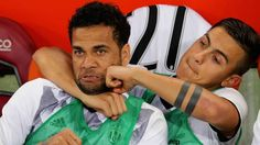 Champions, Allegri ha scelto la sua Juventus: 4-2-3-1 con Dani Alves