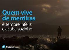 Familia.com.br | #Honestidade de #carater: Como se #livrar da #mania de #mentir. #crescimentopessoal #vicioserecuperacao