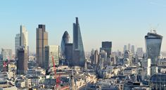 LONDON FARES 'MOST EXPENSIVE IN THE WORLD'