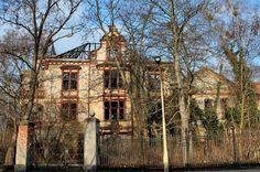 mano's welt, villa carlshall, schönebeck/elbe