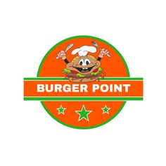Customize this design with your video, photos and text. Easy to use online tools with thousands of stock photos, clipart and effects. Free downloads, great for printing and sharing online. Logo. Tags: burger logo icon, burger point logo, burger restaurant logo, creative restaurant logo, hotel logo, Restaurant Flyers, Logos , Logos