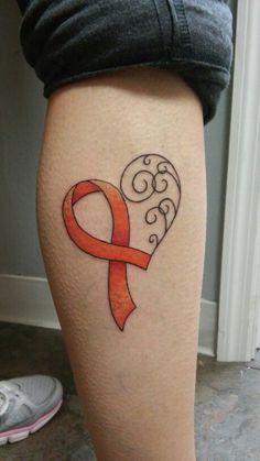 Leukemia Ribbon for Nan She is my Heart