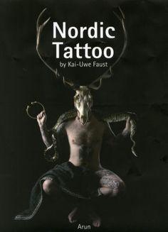 Nordic tattoo by NKai Uwe Faust