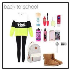 """back to school #3"" by xchlotaylor ❤ liked on Polyvore"