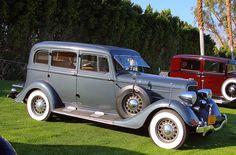1948 Dodge D24 Fluid Drive 4 Door Sedan 1948 Dodge