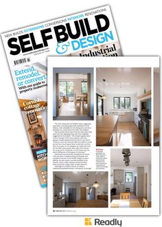 Suggestion about SelfBuild & Design February 2017 page 20