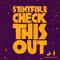 Stentfire - Check This Out [Golden Goat Records] by Big Mamas House Records on SoundCloud