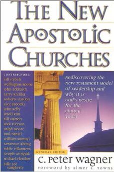 Rediscovering Gods Church