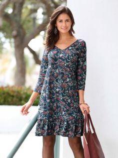 vestidos cortos de diario - Buscar con Google Casual, Dresses, Google, Fashion, Summer Dresses, Dresses With Sleeves, Ladies Fashion, Dressmaking, Vestidos