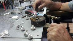 Gerochristo workshop #rings #handcrafted