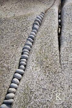 : Cracks With Purpose