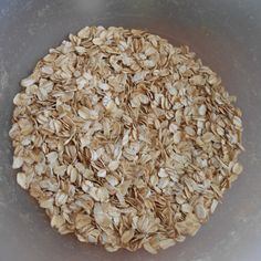<p>Oatmeal packets are typically full of sugar and other preservatives and it's much cheaper to make your own! If your mornings are really rushed, you can even make your own packets ahead of time!</p>