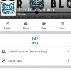 A milestone!! Thank you for helping the Thirsty Shisa reach 50 likes. Cheers!! 50 #beerblog #thirstyshisa #okinawa #japancraftbeer