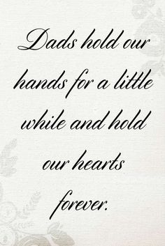 Inspirational fathers day quotes are the most beautiful happy fathers day quotes with images for your dearest father. enjoy sharing these fathers day quotes. Happy Fathers Day Pictures, Fathers Day Poems, Happy Father Day Quotes, Father Daughter Quotes, Fathers Love, Daddy Daughter, Being A Father Quotes, Quotes About Fathers, Fathers Day Images Quotes