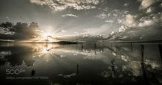 Popular on 500px : fantastic Lake by Carmine_Chiriaco