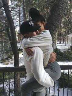 #Team Swirl — interracialmatch:   Nice couple