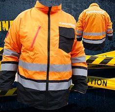 #fabricadeuniformes #chamarras invernales empresariales de uso rudo. #alprouniformes #uniformes que distinguen. No seas como el resto. Motorcycle Jacket, Athletic, Jackets, Fashion, Down Jackets, Moda, Athlete, Moto Jacket, Jacket