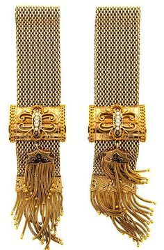 matching slide bracelets