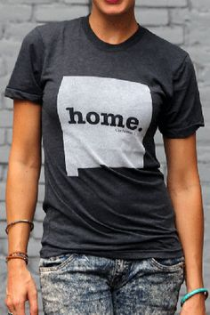 New Mexico Home T