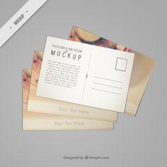 Pin By Smashfreakz On Freebies Pinterest Mockup Postcard Mockup