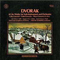 Dvorak: All The Works For Solo Instrument And Orchestra   CD 7873   http://catalog.wrlc.org/cgi-bin/Pwebrecon.cgi?BBID=7710234