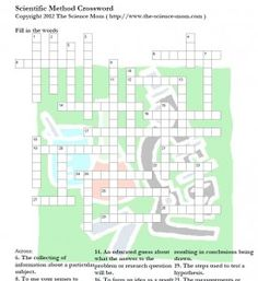 Printables Super Scientists Worksheet super scientists puzzle worksheet answers photo album images of worksheet