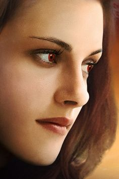 "Bella ~ Those eyes are a ""dead"" giveaway :)"