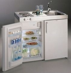 Whirlpool mini kitchen
