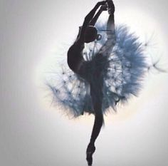 Make a wish, ballet
