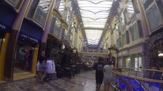 Liberty of the Seas Cruise Review