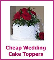 Lots of ideas for cheap wedding cake toppers - some you can make yourself and others didn't start life as a cake topper . Cheap Wedding Cakes, Wedding Cake Toppers, Christmas Tree, Make It Yourself, Holiday Decor, How To Make, Life, Inspiration, Ideas