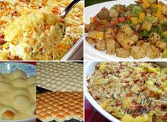 Tipy a triky Penne Pasta, Fried Rice, Potato Salad, Mashed Potatoes, Macaroni And Cheese, Grilling, Food And Drink, Cooking Recipes, Ethnic Recipes