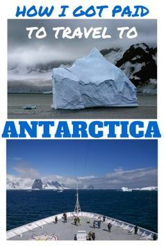 1000 images about visit to antarctica on pinterest for Can anyone visit antarctica