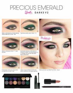 Cele Mai Bune 47 Imagini Din Machiaj Makeup Shop Maquillaje și