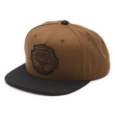 Vans x Anti Hero Snapback Hat