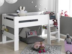 51 best Girls beds images on Pinterest | Child room, Bedroom ideas ...