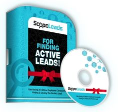 ScopeLeads Review - Scope Leads – What Is It? ScopeLeads finds, develops, tracks, and connects you with leads and prospects who are actually in need of your services. This isn't some dodgy lead scraper that goes to Google and sucks up every lead it can find.