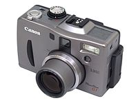 Throwback Thursday: the Canon PowerShot Photography Reviews, Digital Photography, Best Camera For Portraits, Kodak Film, Prime Lens, Canon Powershot, Coolpix, Camera Gear, Throwback Thursday