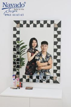 Wall Decor, Wall Art, Living Room Decor, Polaroid Film, Photo Wall, Mirror, Luxury, Makeup, Frame